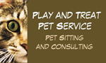 Play & Treat Pet Service
