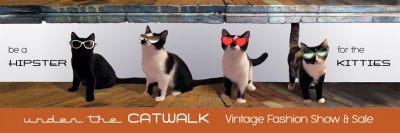 Under the Catwalk vintage clothing